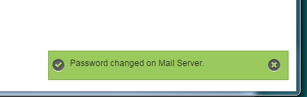 Mail Pwchange Confirm